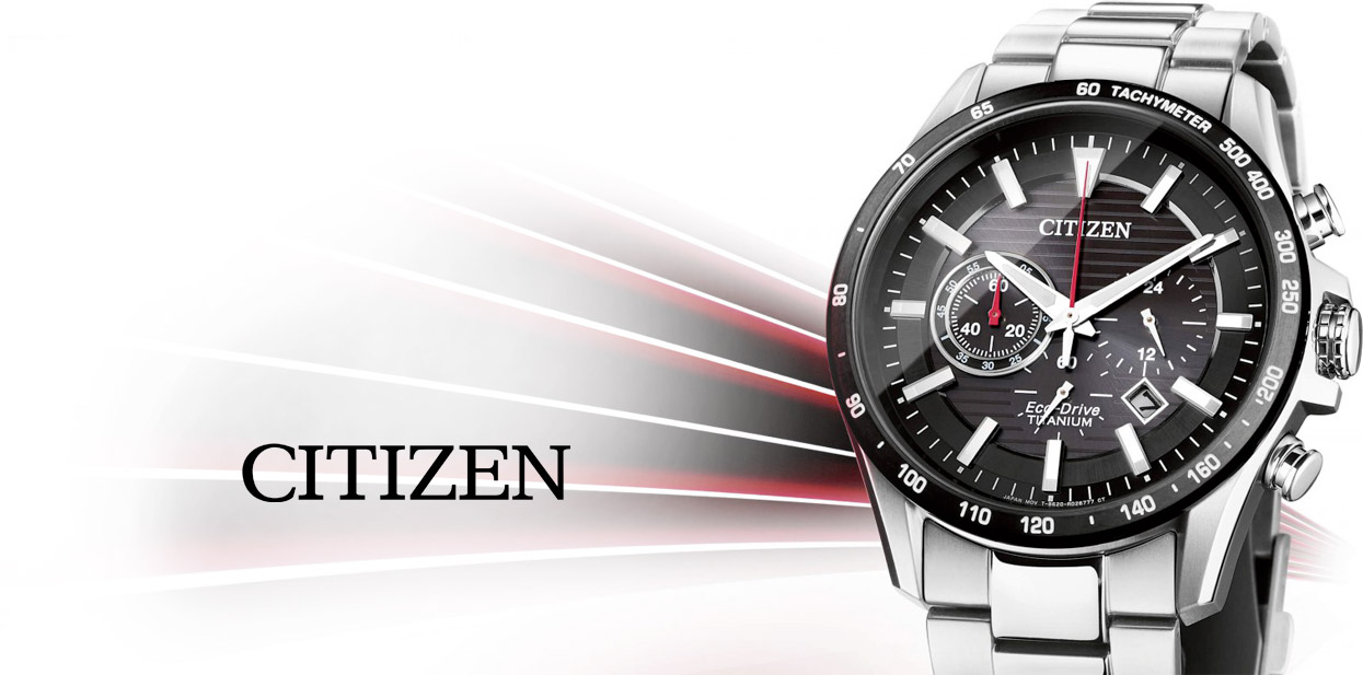 Citizen New Collection 2019 - Plata y Oro